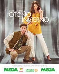 Colección Otoño-Invierno