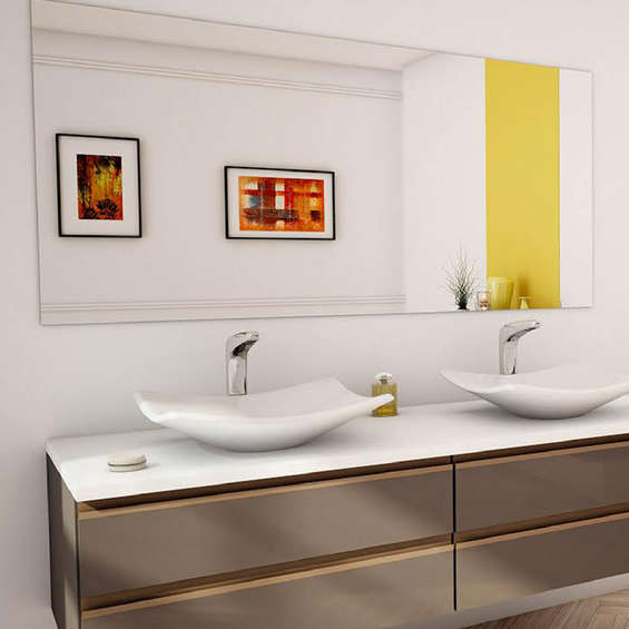 Ofertas de Helvex, Inspírate baño