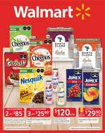 Ofertas de Walmart, Precios bajos y promociones