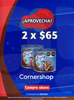Ofertas de Choco Milk, ¡Aprovecha!  2 x $65