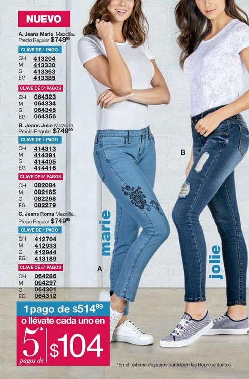 Ofertas de Avon, Folleto Moda & Casa 13