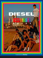 Ofertas de Diesel, Diesel Pride