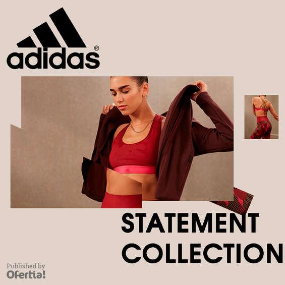 f27d291160 Tiendas donde comprar Ropa interior deportiva mujer en San Agustín. Se han  encontrado 22 catálogos con ofertas. Ofertas de Adidas