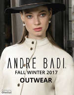 Ofertas de André Badi, Fall Winter Outwear