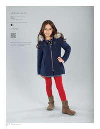 Fall Winter Outwear