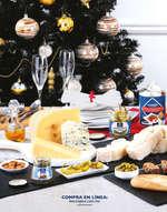 Ofertas de La Europea, Navidad 2017