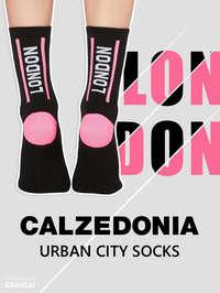 Urban City Socks