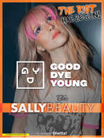 Ofertas de Sally Beauty Supply, Good Dye Young en Sally Beauty