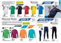 Teamwear Collection 2017