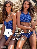 Ofertas de Bari, Tankini