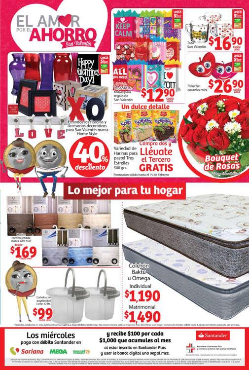 Adornos para fiestas en cuauht moc cat logos ofertas y - Hogarium catalogo de ofertas ...