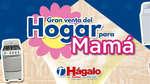 Ofertas de Hágalo, Hogar para mamá
