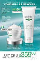 Ofertas de Avon, Folleto Cosmeticos campaña 18 2017