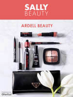 Ofertas de Sally Beauty Supply, Ardell Beauty