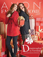 Ofertas de Avon, Fashion & Home campaña 19