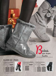 Fashion & Home campaña 19