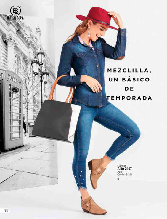 Ofertas de BL Shoes, Capital Fashion