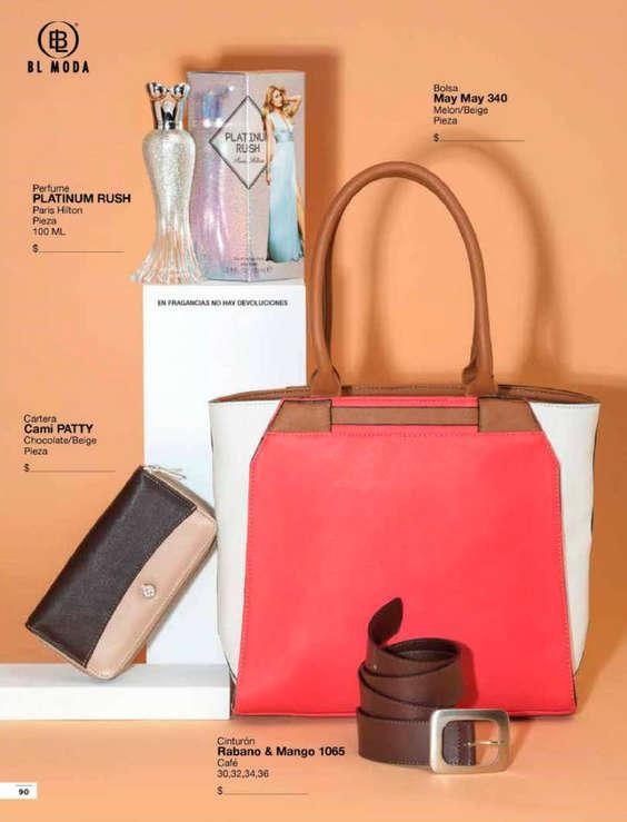 Ofertas de BL Shoes, Capital Fashion