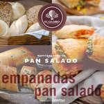 Ofertas de El Globo, Pan Salado