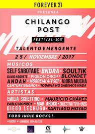 Chilango Post