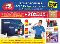 Hot Sale 5 días de ofertas