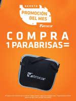 Ofertas de Vitrocar, Promoción Agosto