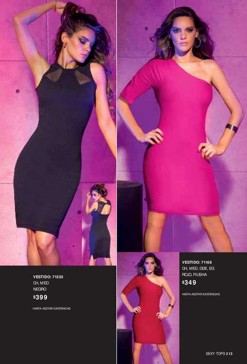 69fa8461b717 Vestidos de fiesta mujer en Poza Rica de Hidalgo - Catálogos ...