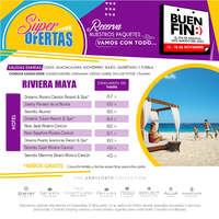 Buen Fin Riviera Maya