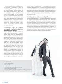 Revista interjet agosto