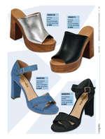 Ofertas de Incógnita, Catálogo Incógnita Calzado Mujer Otoño Invierno 2019