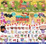 Ofertas de S-Mart, 3 días de frutas y verdura - mty
