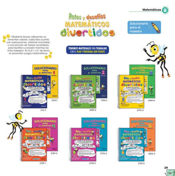 Juegos Matematicos Para Ninos En Iztapalapa Catalogos Ofertas Y