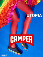 Ofertas de Camper, Utopia Collection