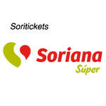 Ofertas de Soriana Súper, Soritickets S