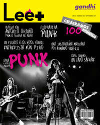 Lee + Septiembre - Punk