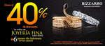 Ofertas de JOYERÍAS BIZZARRO, 40% descuento