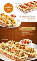 Ofertas de Vips, Buenos Días - Menú Desayunos