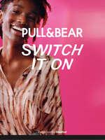 Ofertas de PULL & BEAR, Switch on