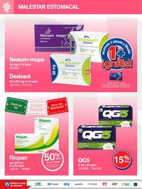 Farmacias Benavides Septiembre - web
