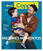 Ofertas de Coppel, Mejores momentos Celebra a papá