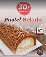 Ofertas de El Globo, Pastel Helado