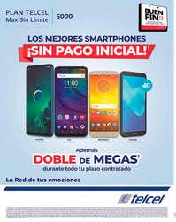 Buen Fin Los mejores smartphones