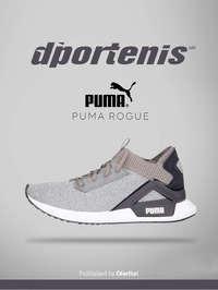 Puma Rogue