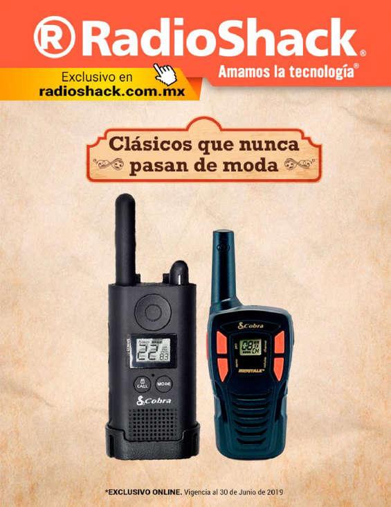 Ofertas de RadioShack, Clásicos que nunca pasan de moda