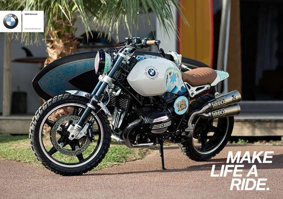 Ofertas de BMW, BMW MOTORRAD Todos los Modelos
