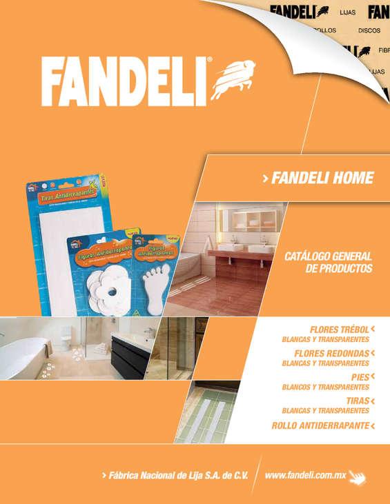 Ofertas de Fandeli, Clean Army