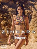 Ofertas de ZINGARA, Honore