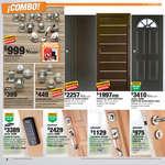 Ofertas de The Home Depot, Expo puertas y cerraduras
