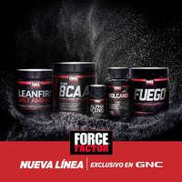 Nueva línea Force Factor