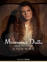 Ofertas de Massimo Dutti, A New Wave
